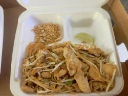 Thai House Cuisine