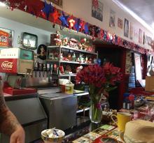 Missy's Arcade Restaurant