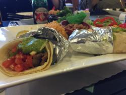 Juan's Mexican Grill