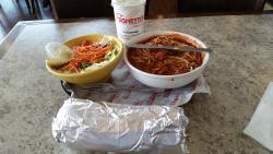 P'sghetti's Pasta and Sandwiches