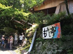 Yokono no Taki Koyotei