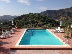 Sitio ideal pero alejado de Taormina