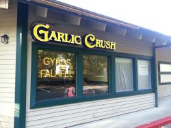 ‪Garlic Crush‬