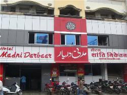 Hotel Madni Darbar Restaurant