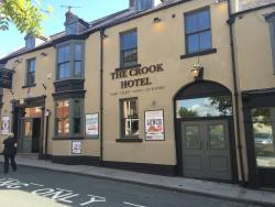 The Crook Hotel