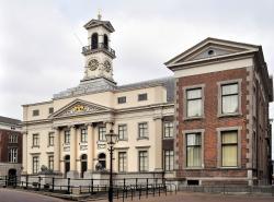 Stadhuis Van Dordrecht