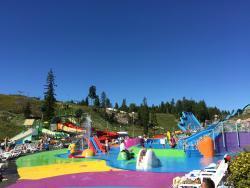 Serena Water Park