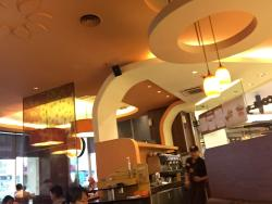 J.Co Donuts & Coffee - Emporium Mall