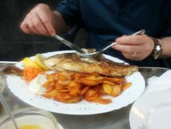 Fisch Feinkost im Heubruch