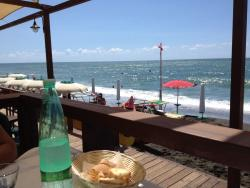 Stabilimento Balneare Be Bop a Lula Beach
