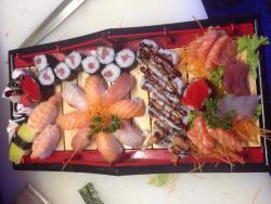 Sakura Ristorante Sushi