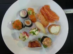 Sushi Bessa