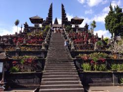Guia Turistico Bali - Day Tours