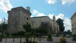 Rocca dei Rettori