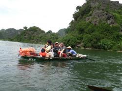 Hanoi Capital Travel