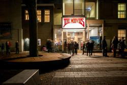 ‪The Movies Dordrecht‬