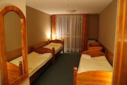 Bialowieza National Park Guest Rooms
