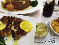 Restaurante Rei D'Orelhao