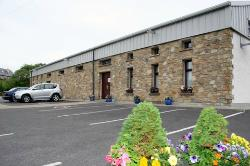 The Bluestack Centre Hostel