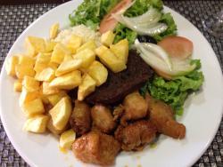 Enigma Cafe Restaurante