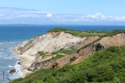 Gay Head Light  (Aquinnah Light)
