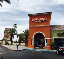 Firehouse Subs - Nellis Blvd.