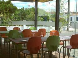 Café Restaurante O Folha