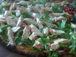 Pizza & Panozzo