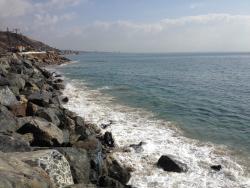 Las Tunas Beach