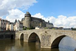 Pont Vieux (Old Bridge)