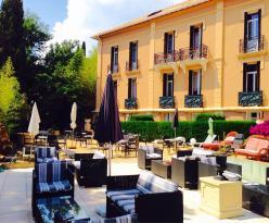 Le Grand Hotel Bormes