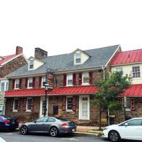 The Temperance House Inn