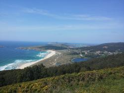Mirador Monte Ventoso