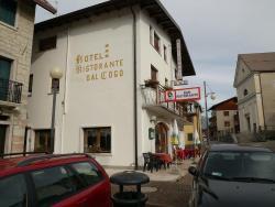 Hotel dal Cogo