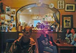 The Blue Flame Inn