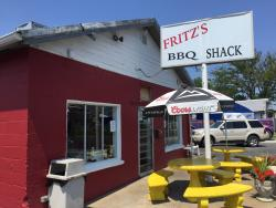 Fritz's Barbeque Shack