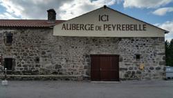 Auberge Rouge