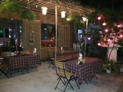 Seaweed Restaurant