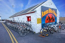 Aran Bike Hire