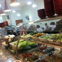Daluma Restaurante