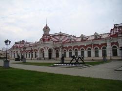 Monument Shpaloukladchitsa