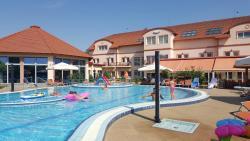 Aqua Spa Hotel Cserkeszolo