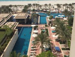 Piece of Heaven in Abu Dhabi