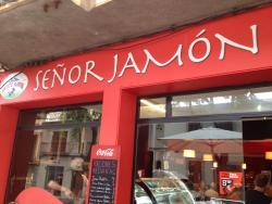 Senor Jamon