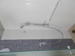 Good shower