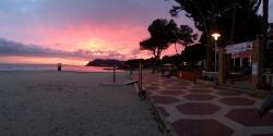 La Vida Paguera * Restaurant & Beach Lounge