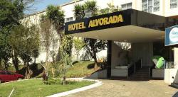 阿爾沃拉達伊瓜蘇飯店