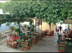 Lefteris' Kafenion