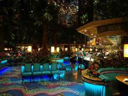 Restaurant im Hotelcasino