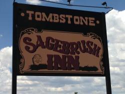 Tombstone Sagebrush Inn